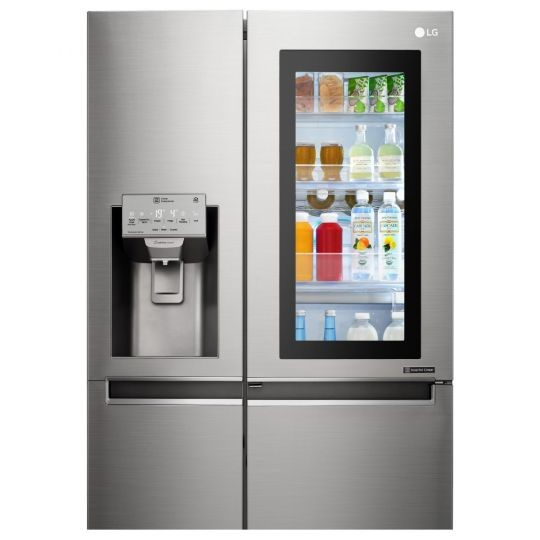 LSR100 SMART 60/40 FRIDGE FREEZER