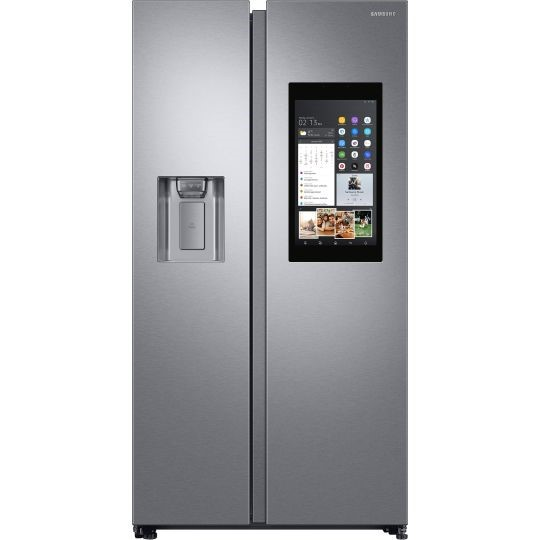 RS68N8941SL WIFI CONNECTED AMERICAN FRIDGE FREEZER – ALUMINIUM