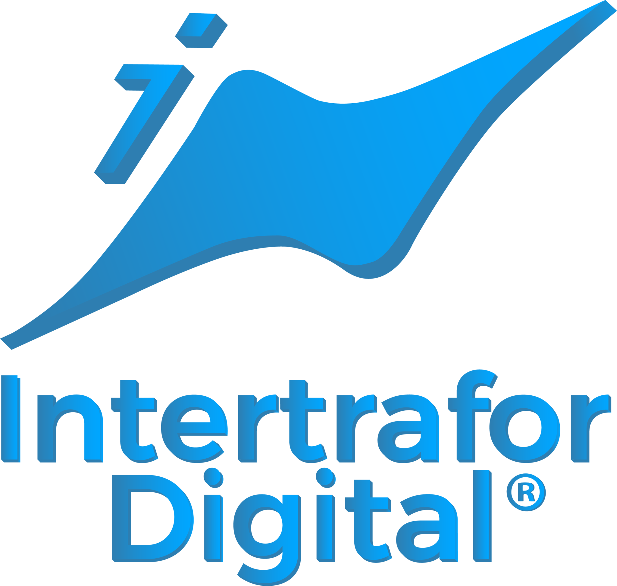 Logo Intertrafor Digital